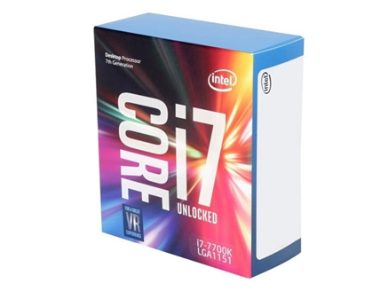 Procesor Intel Core i7-7700K 8MB LGA1151 Box